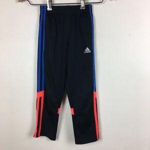 Adidas Kids Athletic Climalite Track Pants